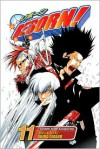 Reborn!, Volume 11 - Akira Amano