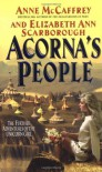 Acorna's People - Anne McCaffrey;Elizabeth A. Scarborough;Anne & Elizabeth Ann Scarborough McCaffrey