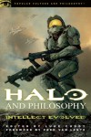 Halo and Philosophy: Intellect Evolved - Luke Cuddy