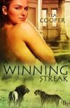 A Winning Streak - Tea Cooper