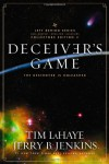 Deceiver's Game - Tim LaHaye, Jerry B. Jenkins