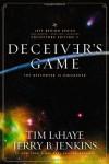 Deceiver's Game - Tim LaHaye, Jerry B. Jenkins