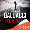 Der Komplize - David Baldacci
