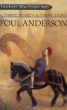 Three Hearts and Three Lions (Fantasy Masterworks 38) - Poul Anderson