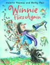Winnie Flies Again - Val'rie Thomas