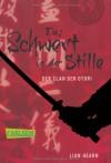 Das Schwert in der Stille  - Lian Hearn, Irmela Brender