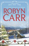 A Virgin River Christmas - Robyn Carr