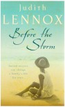 Before The Storm - Judith Lennox