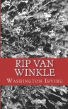 Rip Van Winkle - Washington Irving