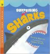 Surprising Sharks (Read and Wonder Series) - Nicola Davies,  James Croft (Illustrator)