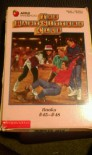 Baby-Sitters Club Boxed Set #12 - Ann M. Martin