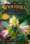 Lucinda's Secret  (The Spiderwick Chronicles, Book 3) - Holly Black;Tony DiTerlizzi