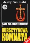 Pan Samochodzik i bursztynowa komnata Tom 2 - Krzyż i podkowa - Jerzy Szumski