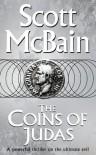 The Coins of Judas - Scott McBain