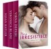 He's Irresistible - Susan Hatler, Veronica Blade, Virna DePaul
