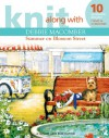 Knit Along with Debbie Macomber: Summer on Blossom Street - Debbie Macomber