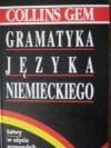 Gramatyka języka niemieckiego - praca zbiorowa