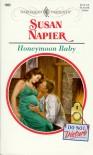 Honeymoon Baby - Susan Napier