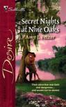 Secret Nights at Nine Oaks - Amy J. Fetzer