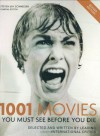 1001 Movies:  You Must See Before You Die - Steven Jay Schneider
