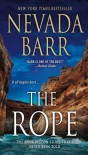 The Rope (Anna Pigeon Mysteries) - Nevada Barr