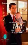 Secrets, Lies & Lullabies - Heidi Betts