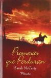 Promesas que perduran (Phoebe) - Sarah McCarty