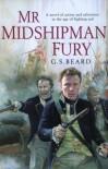 Mr Midshipman Fury - G.S. Beard