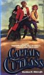 Captain Cutlass - Gordon D. Shirreffs
