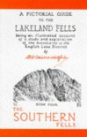 Pictorial Gd/Lakeland Fell (Pictorial Guides to the Lakeland Fells) - Alfred Wainwright