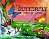 The Butterfly Alphabet Book - Brian Cassie, Jerry Pallotta