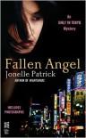 Fallen Angel (Only in Tokyo Mystery, #2) - Jonelle Patrick