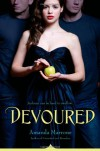 Devoured - Amanda Marrone