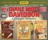 3 Culinary Mysteries - Diane Mott Davidson