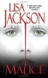 Malice (New Orleans #6) - Lisa Jackson