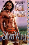 Silver Wing - Cassie Edwards