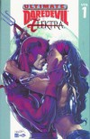 Ultimate Daredevil & Elektra, Vol. 1 - Greg Rucka