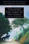 The Lord of the Rings: A Reader's Companion - Wayne G. Hammond, Christina Scull