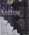 Knitting: Colour, Structure and Design - Alison Ellen