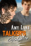 Talker's Graduation - Amy Lane