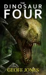 The Dinosaur Four - Geoff   Jones