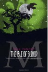 The Isle of Blood - Rick Yancey