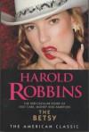 The Betsy - Harold Robbins
