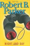 Night and Day (A Jesse Stone Novel) - Robert B. Parker