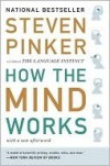 How the Mind Works (Penguin Press Science) - Steven Pinker