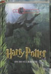 Harry Potter en de Vuurbeker (Harry Potter #4) - Wiebe Buddingh', J.K. Rowling