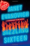 Sizzling Sixteen (Stephanie Plum Novels) - Janet  Evanovich