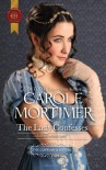 The Lady Confesses - Carole Mortimer