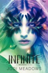 Infinite - Jodi Meadows