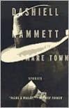 Nightmare Town -  William F. Nolan (Introduction), Dashiell Hammett